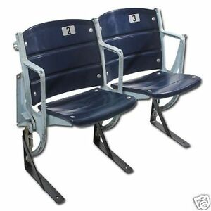 Texas stadium seat chair stands iron floor brackets mounts type s