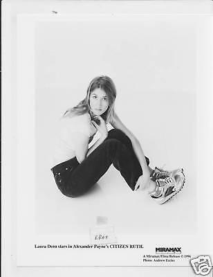 Laura Dern Vintage Photo Citizen Ruth