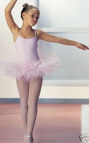 girls kids children toddlers dancewear leotard ballet dance tutu dress