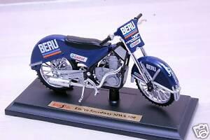 Motorradmodell Maisto Siwa 500 Eisspeedway Modell 1:18 Speedway scale bike model