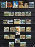 B5629 - Nuova Zelanda - Lotto Tematici Differenti -  - ebay.it