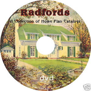 Radford-Victorian-Home-Plans-Architecture-Books-on-DVD