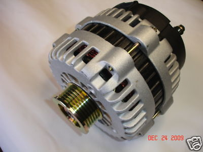 Chevy Suburban Alternator 2000-2005 300 High Amp High Output Hd