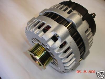 Chevy Suburban Alternator 2000-2005 300 High Amp