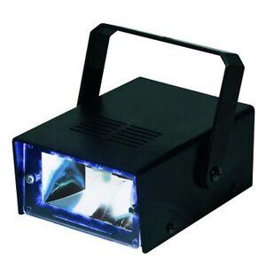 Mini-Disco-Party-DJ-Flash-Color-Change-Gel-Strobe-Light-LED-Lighting-Studio