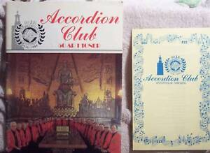 Stockholm-Sweden-Accordion-Club-1936-1986-Program