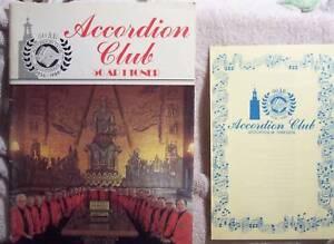 Stockholm-Sweden-Accordion-Club-1936-1986-Program