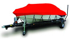 Westland 5 Year Exact Fit Bayliner 217 Db W/extended Swim Plat Cover 06-11