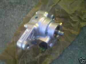 ROVER-400-45-MGZR-POWER-STEERING-PUMP-NEW-QVB100780