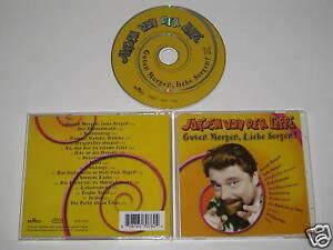 JURGEN-DAL-LABBRA-BUONGIORNO-AMORE-BMG-57078-CD