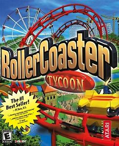 Rollercoaster tycoon: deluxe download free gog pc games.