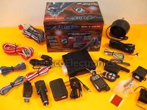 Excalibur-AL2030EDPB-LCD-Alarm-Starter-AL-2030-EDPB