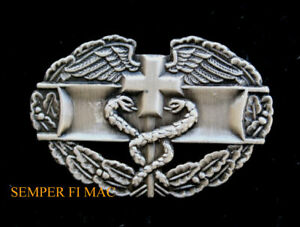 COMBAT MEDIC HAT PIN US ARMY MOS 68-Whiskey 68W DOC DOC NURSE USA ...