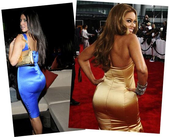 Celebrity Shapewear: the Secret Behind Every Red Carpet Dress