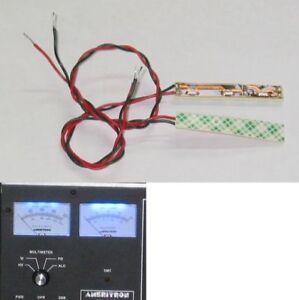 Ameritron-Meter-Lamp-Light-LED-Replacement-Set-Blue
