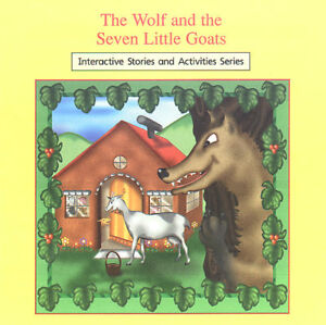 Wolf-and-the-Seven-Little-Goats-Arabic-English-Software