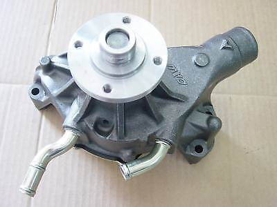 New Oaw G1820 Water Pump For 96 10 Chevrolet Suburban Tahoe Silverado 4 3L 5 7L