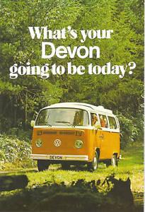 Details about Vintage VW Camper Van Advertising Poster A3 reprint