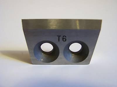 T6 Dtm Lathe Threading Blade Tool