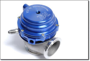 Tial-44mm-Vband-MVR-V-band-MVR44-Wastegate-RED