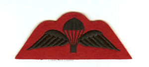 NEW-CLOTH-Gurkha-Rifles-PARA-WINGS-AIRBORNE-Ghurka