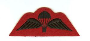 NEW-CLOTH-Gurkha-Rifles-PARA-WINGS-AIRBORNE-Ghurka
