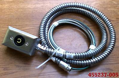 455237-005 Hewlett-packard 5ft L5-30 Power Cable