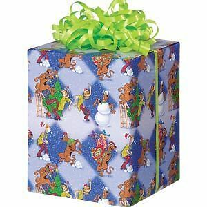 scooby doo wrapping paper Shop scooby-doo | where are you retro cartoon van wrapping paper created by scoobydoo personalize it with photos & text or purchase as is.
