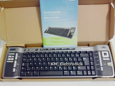 Microsoft Remote Keyboard For Xp Media Center 2005