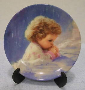 Buy Donald Zolan Miniature Collectible Limited Edition Plate &-quot ...