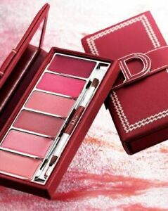 100-AUTHENTIC-Ltd-Edition-DIOR-ADDICT-VOYAGE-CHIC-COUTURE-LIPSTICK-PALETTE
