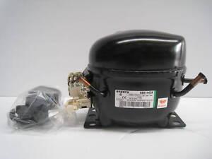 Refrigeration Compressor - Embraco NB6144GK 1/6HP R404A (NEK6144GK)