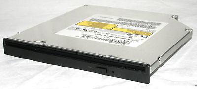 Toshiba Super Combo Dual Layer Multi Record Laptop Drive Dvd Cd Dvd-rw Cdrw