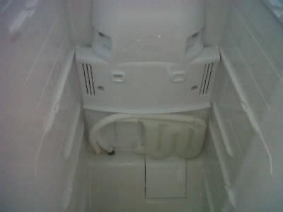 Samsung Fridge Freezer Repair Kit ,cures Noise,high Temp Models Rsh 5 , 7
