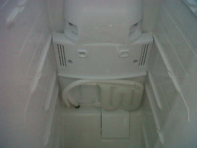 Samsung Fridge Freezer Spares Fridge Repair Kit Rsh1 Models Cures Noise High Te