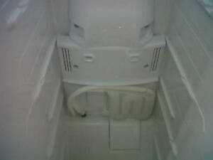 Refrigerator Freezer: Fridge Freezer Making Gurgling Noise
