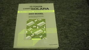 image is loading 2004-toyota-camry-solara-electrical-wiring-diagram-service-