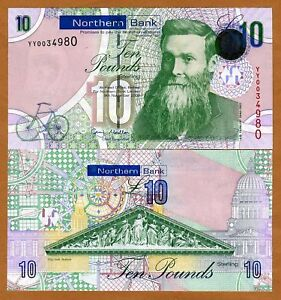 Ireland-Northern-Bank-10-pounds-2008-UNC-REPLACEMENT