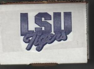 1990-LSU-Collegiate-Collection-Trading-Cards-Set