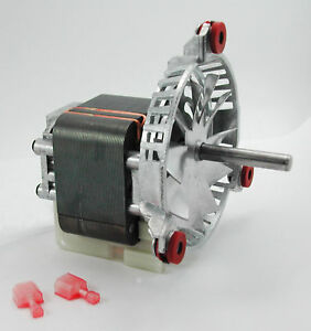 HARMAN-PELLET-STOVE-EXHAUST-COMBUSTION-BLOWER-MOTOR