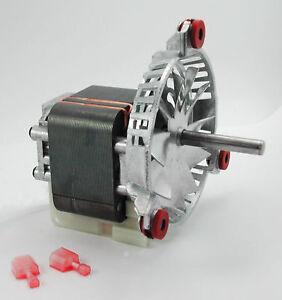Harman Dvc500 Coal Stove Draft Blower Motor Pp7613