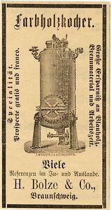 Braunschweig-Bolze-Kocher-Heizung-Ofen-Reklame-1884-N