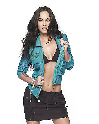 Megan Fox 8X10 Photo Pic Picture Sexy Hot Candid 22