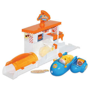 ZHU-ZHU-Pets-Hamsters-Pizza-Shop-Delivery-Motor-Cycle