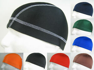 1-Stretch-Spandex-Cap-Skully-Hat-Beanie-Stocking-Liner