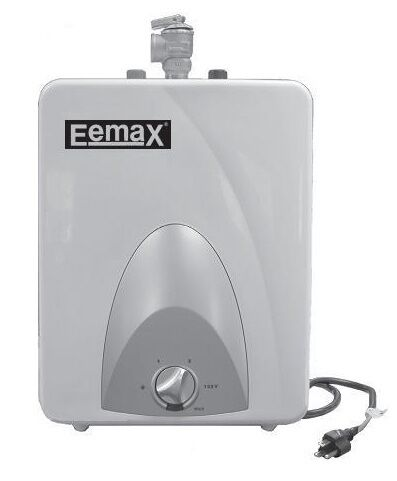 Eemax Instant Hot Water Heaters Under Sink