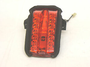 SUZUKI-SV1000-SV-1000-TAIL-LAMP-BRAKE-LIGHT-TAILLIGHT