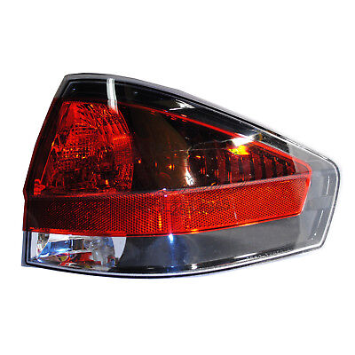 2008-2011 Ford Focus Dark Tint Tail Light Right on Sale