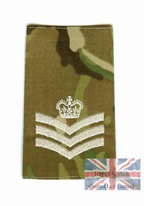 Ivory-on-Multicam-MTP-Colour-Staff-Sergeant-RANK-SLIDE