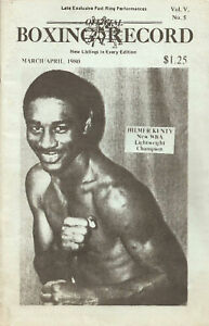 March-April-1980-Boxing-Record-Hilmer-Kenty-on-Cover
